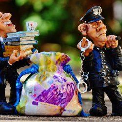 Elusión o evasión fiscal
