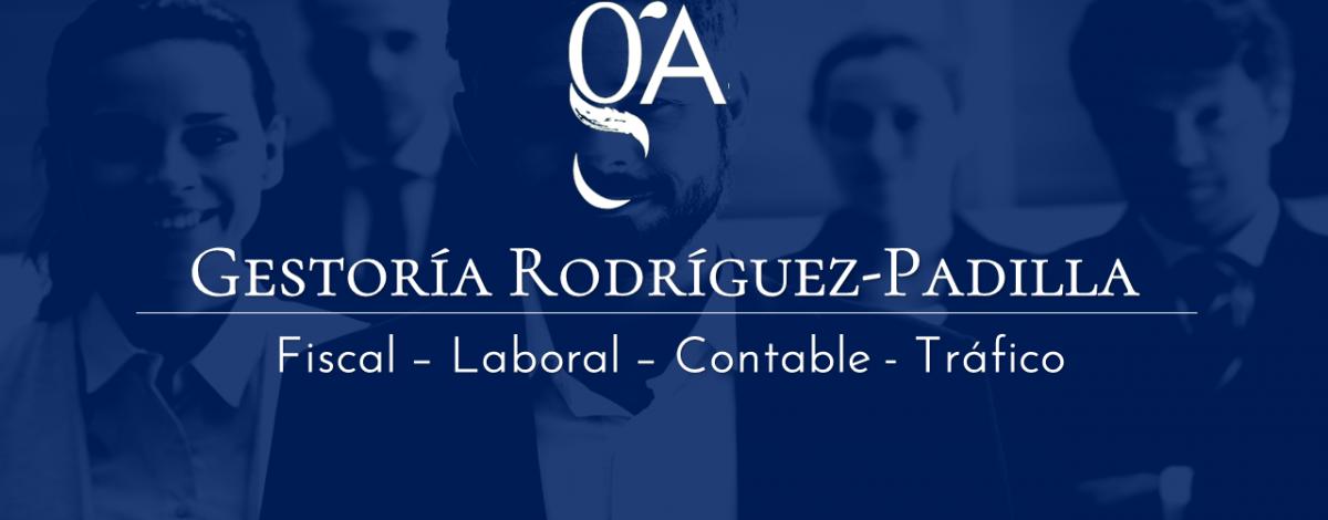 Gestoría Rodríguez-Padilla